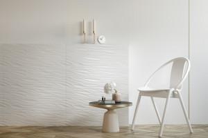 Klimatyczna aranżacja łazienki według marki Opoczno