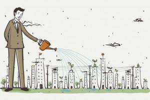 Budżet obywatelski w Bielsku-Białej: wśród wybranych projektów zielone place zabaw