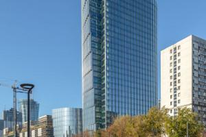 Biurowce rosną w Warszawie: TOP 10 najnowszych biurowych brył