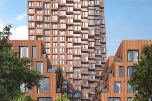 Rusza budowa wielofunkcyjnego wieżowca od MVRDV w San Francisco. To część masterplanu od znanych architektów