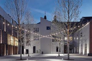 Wybrano najlepsze fasady Europy. Zwycięski projekt pochodzi od Studio Libeskind