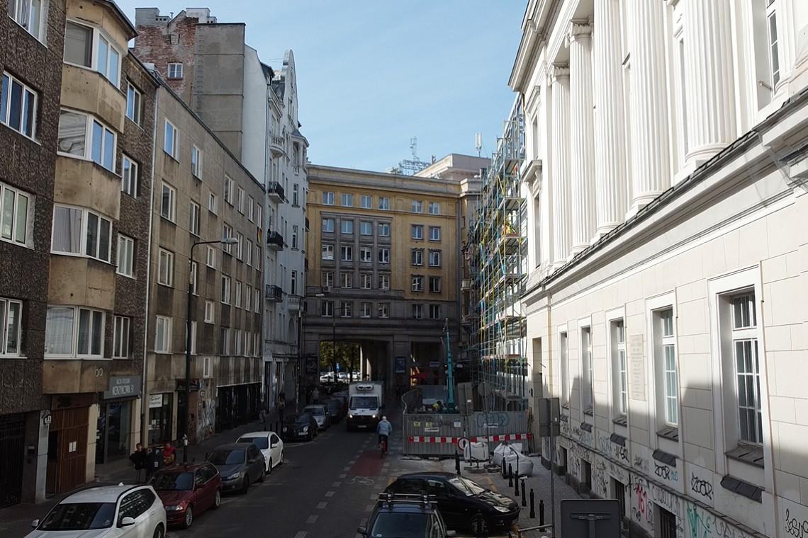 Inwestycje w centrach miast - niekończące się schody?