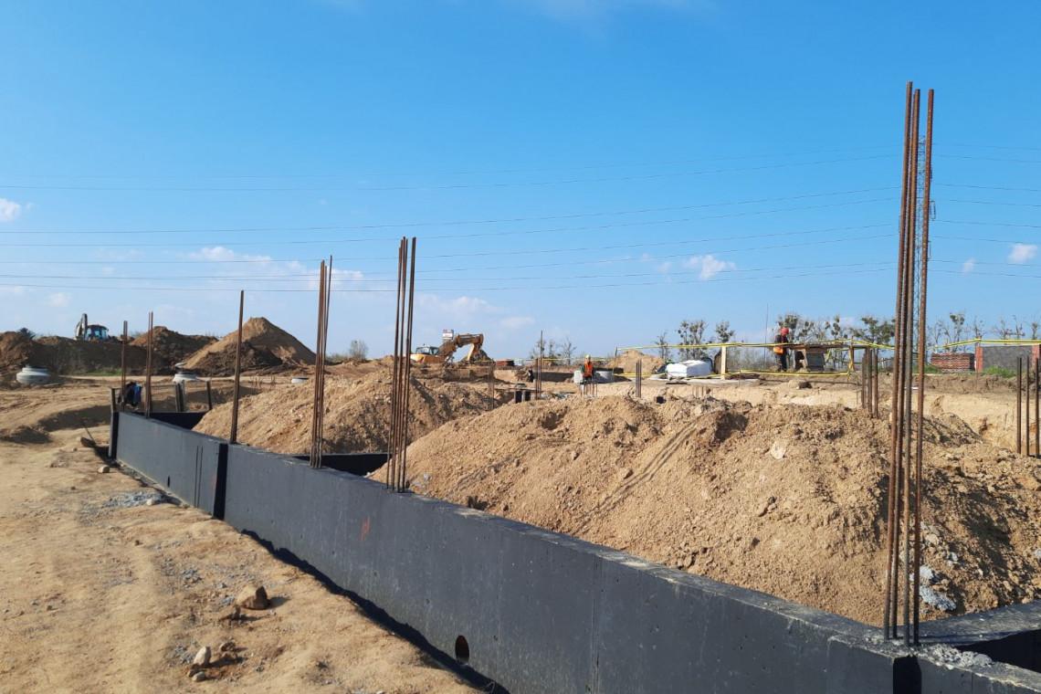 Co słychać na budowie schroniska dla zwierząt w Szczecinie?