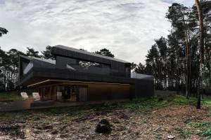 Niezwykła przebudowa od Reform Architekt