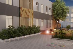 Nowatorski projekt będący efektem współpracy architektów i... dzieci