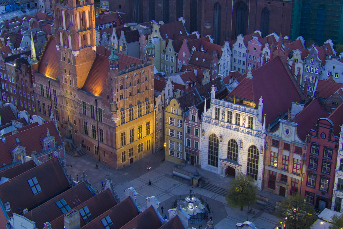 Muzeum Gdańska otwiera się dla zwiedzających