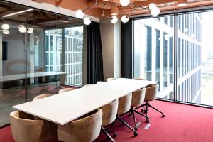 Elastyczna przestrzeń CitySpace tym razem w kompleksie Face2Face Business Campus