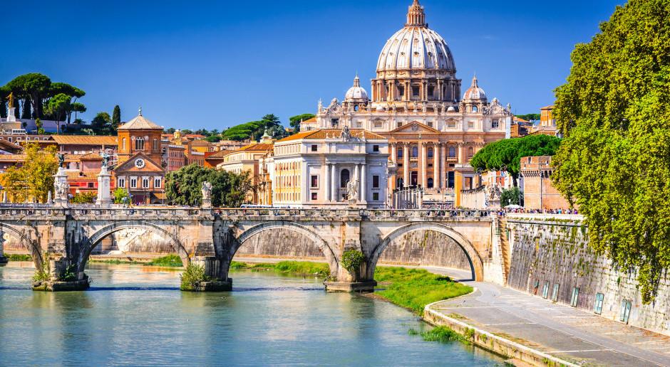 Ekologiczna posadzka pojawi się w... Koloseum