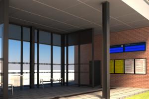 W Żelistrzewie powstanie ekologiczny dworzec