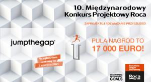 Wystartowała 10. edycja Jumpthegap. W centrum uwagii zrównoważony rozwój
