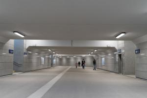 Tak wygląda odnowiona stacja Rzeszów Główny