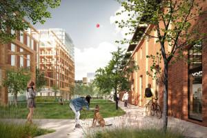 Poznań w budowie: te projekty odmienią miasto