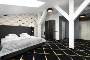 Tak wyglądają odnowione wnętrza Grand Hotel Lublinianka