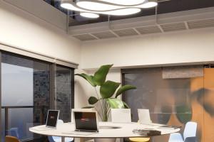 Pod Warszawą powstaje Dom Inspiracji LED