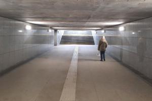 Stacja Łódź Żabieniec przeszła metamorfozę
