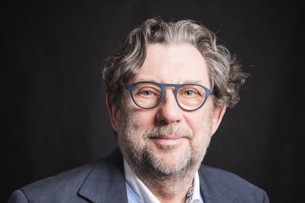 Piotr Voelkel: Musimy zaprojektować wszystko od nowa
