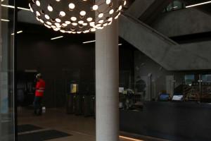 Nowoczesny akademik w Oslo przykładem domu studenckiego przyszłości
