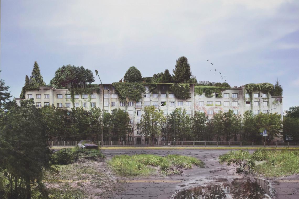 Miasto jako siedlisko w nowej wystawie Muzeum Warszawy