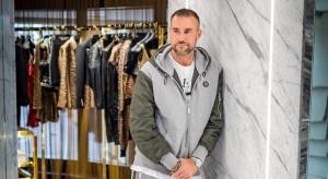 Luksusowy salon w prestiżowej lokalizacji. Philip Plein otwiera się w Warszawie