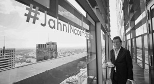 Nie żyje Helmut Jahn. Architekt warszawskiego Cosmopolitana zginął w wypadku
