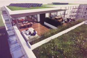 Ekologiczna inwestycja rośnie w Białymstoku