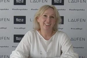 Joanna Dec-Galuk, Roca: Podczas pandemii uwidoczniła się nasza wrażliwość na otaczanie się pięknem