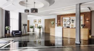 Hotel Brant Warszawa Wiązowna otworzył drzwi dla gości