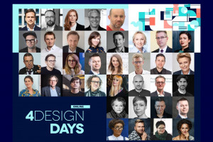 Nieśmiertelny Bauhaus w nowej roli. Dziś 4 Design Days Online!