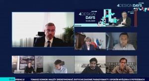 4 DD: Nowy Europejski Bauhaus motywuje i inspiruje! To powiedzieli uczestnicy dyskusji