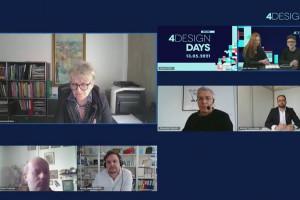 4 Design Days: Budowanie i projektowanie stanowią jedność i są działaniem społecznym