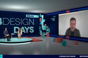 Tylko wspólne działania mogą przynieść sukces. Podsumowujemy 4 Design Days Online