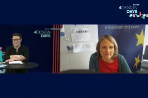 Nietypowa inicjatywa: Ruth Reichstein o Nowym Europejskim Bauhasie