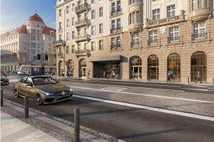 Wrocławski Hotel Grand przejdzie przebudowę i zamieni się w Mövenpick
