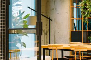 Tak projektuje się nowoczesne domy studenckie! Zaglądamy do wnętrz Student Depot Gdańsk