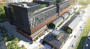 Fabryka Norblina z nowym konceptem kulturalnym