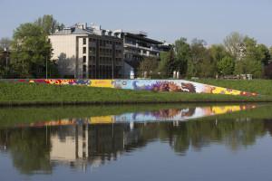 Lajkonik i smok wawelski oczyszczą powietrze w Krakowie
