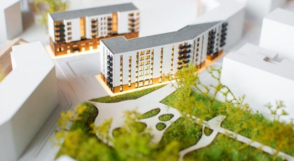 Nowoczesny minimalizm króluje w architekturze mieszkaniowej