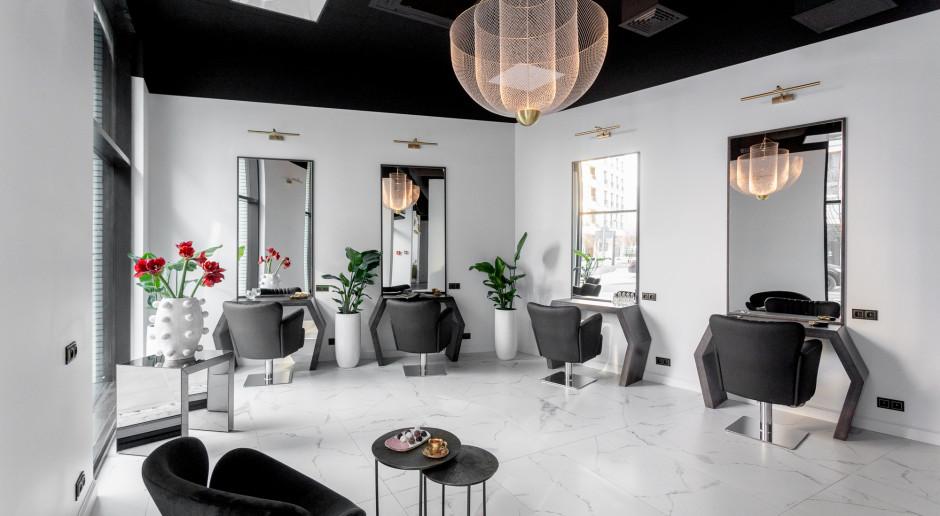 Nowy koncept beauty w Browarach Warszawskich. Zaglądamy do atelier by Juźwin | Kobielski
