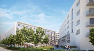 Zaglądamy na budowę zielonego osiedla w Poznaniu