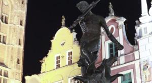 Władze Gdańska chcą utworzyć w Śródmieściu park kulturowy