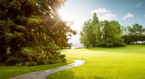 Warszawa stawia na parkowe inwestycje