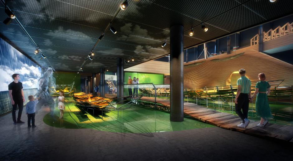 Unikatowe w skali kraju muzeum ma już projekt wystawy stałej
