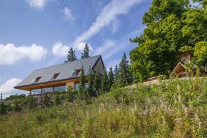 Karpiel Steindel Architektura: własny język projektowania w duchu kontynuacji tradycji
