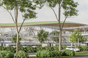 Jak będzie wyglądać centrum przesiadkowe w Bielsku-Białej? Znamy wyniki konkursu