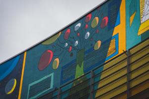 Mural na biurowcu, centrum handlowym, parku logistycznym? Garść najlepszych pomysłów z rynku!