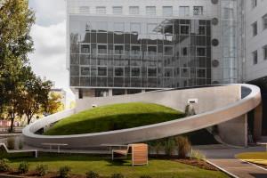 Amfiteatr Brain Embassy otwarty na eventy