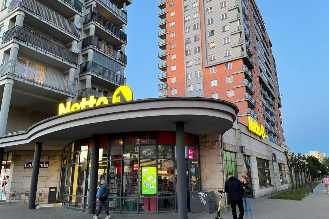 Warszawski sklep już po generalnym remoncie