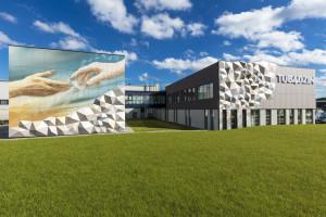 Elewacja budynku: 10 świetnych zrealizowanych pomysłów