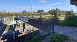 Wiadukt drogowy i kładka dla pieszych w Gdańsku przejdą remont