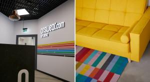 Answear.com otworzyło studio na dachu galerii handlowej